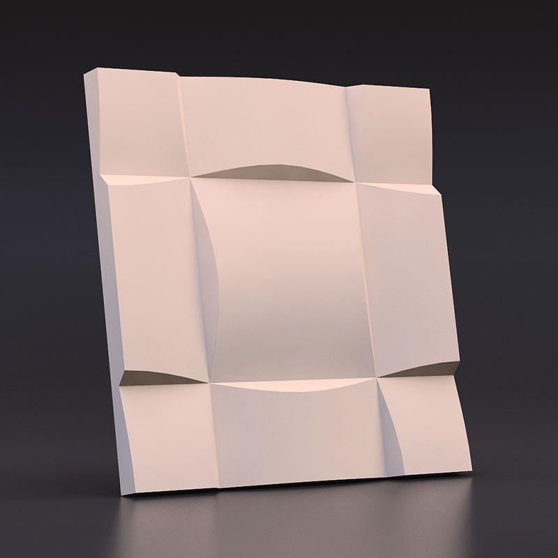 3D - панель арт.П - 112