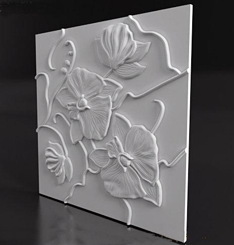 3D - панель арт. П - 125