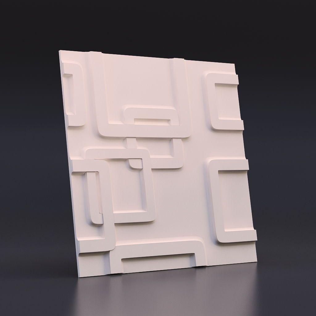 3D - панель арт. П - 131
